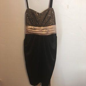 A.Byer dress
